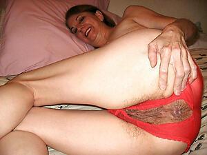 Reality mature panty photos