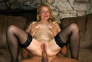 Gorgeous mature milf anal