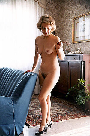 Naked of age ladies pussy pics