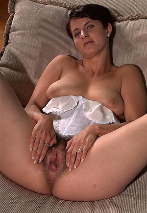 Gorgeous mature pussy porno