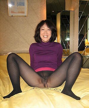 Sexy mature pussy in pantyhose slut pics