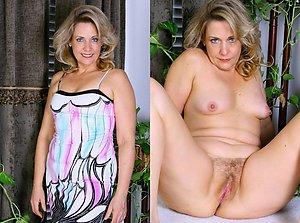 Xxx mature whores dressed undressed pics