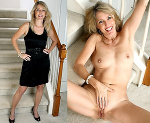 Free xxx dressed undressed galleries
