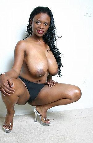 Favorite nude ebony ladies pics