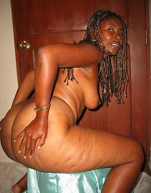 Homemade free ebony older mom porn