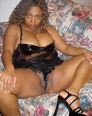 Slutty horny black mature moms