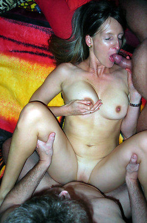Homemade mature woman fucked