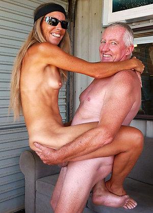 Horny mature woman fuck