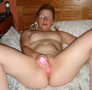 Promiscuous hot mature milf with glasses