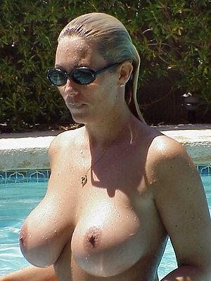 Inexperienced mature women glasses sex pics