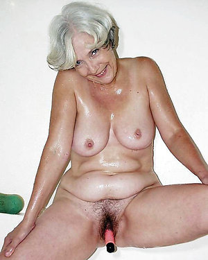 Promiscuous granny porn photos