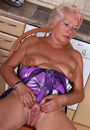 Favorite horny grannies pics
