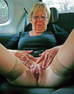 Private pics of granny loves sex