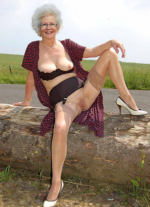 Homemade nasty granny pictures