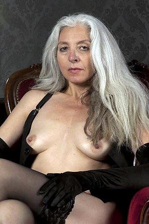 Private pics of free granny