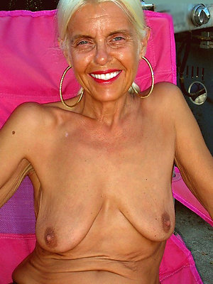 Homemade mature granny pictures