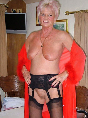 Sweet sexy old mature grannies