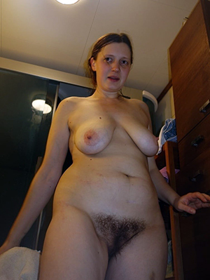Best pics of mature hairy cunts