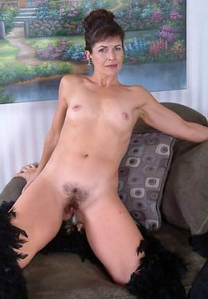Real hot old hairy ladies photo