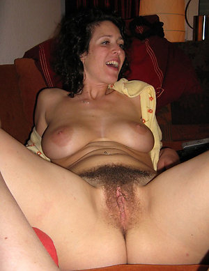 Sweet hairy amateur wife pics