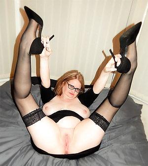 Bitchy mature in heels amateur pics