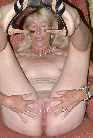 Amateur pics of old sexy sluts in heels