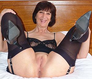 Slutty sexy women wearing high heels