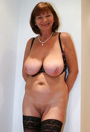 Pretty Lucinda horny old wife
