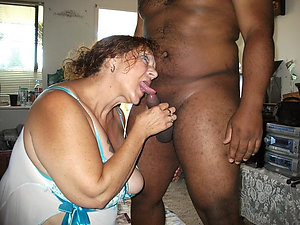 Naughty mature interracial pictures