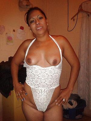 Whorish amateur hot latina wife