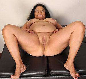 Homemade perfect nude mature latinas