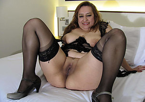 Private pics of busty mature latina
