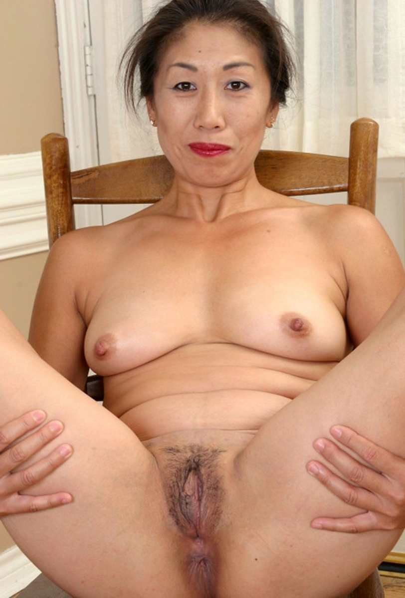 Mature Women Share Cock