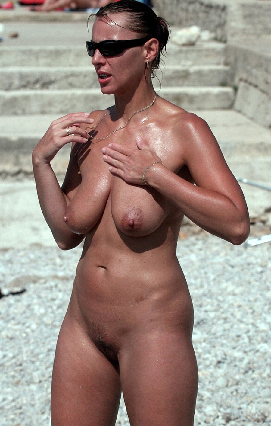 Real naked sexy women