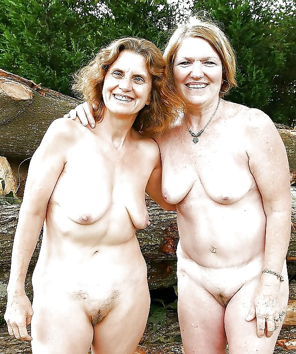Naked groups mature Group of