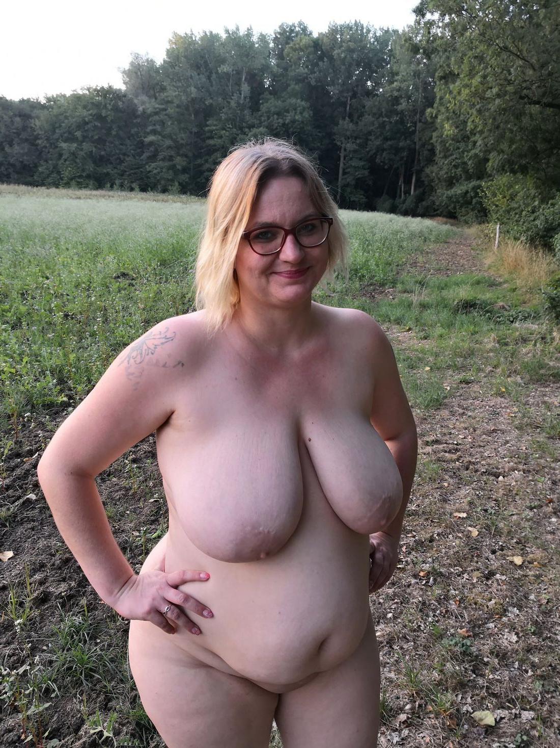 Tits pussy 2 Tits