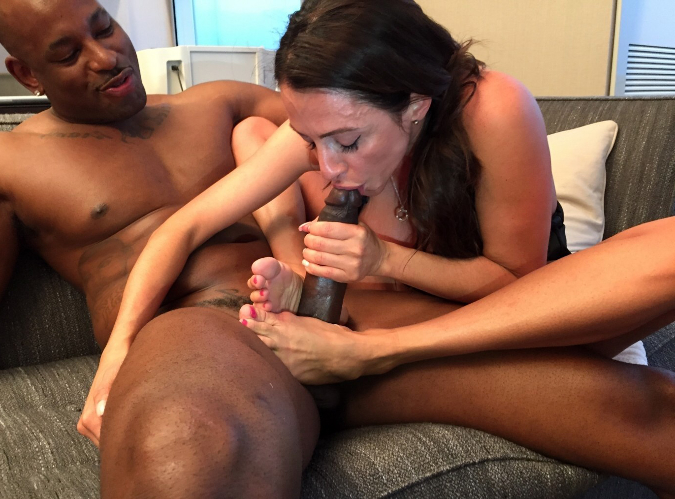 Video real sex with men
