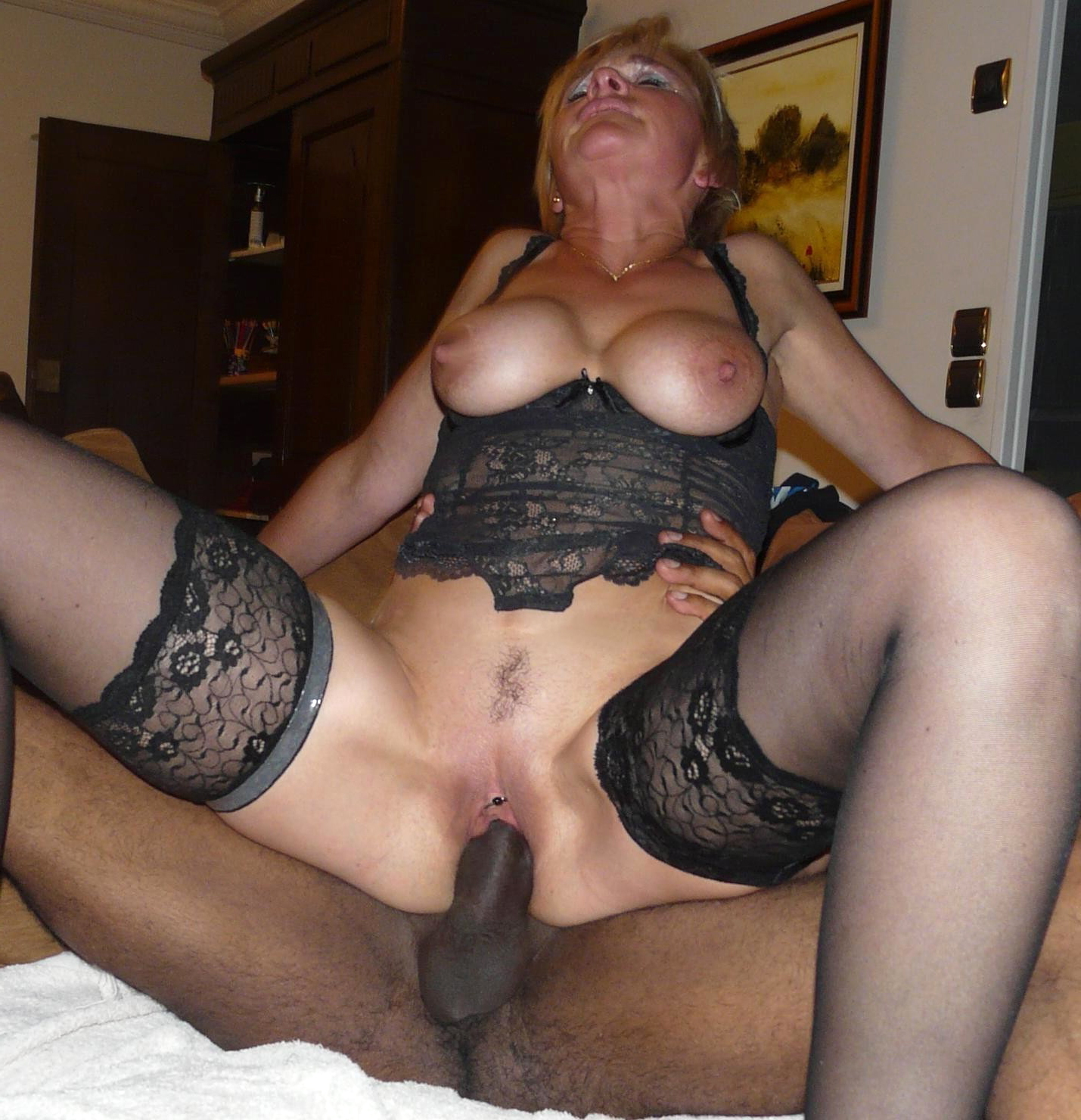 Xxx interracial amateur