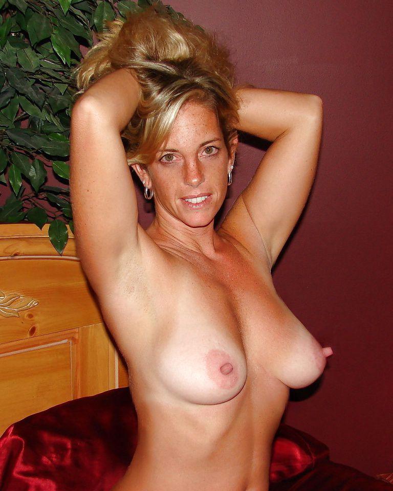 Wife hard nipples