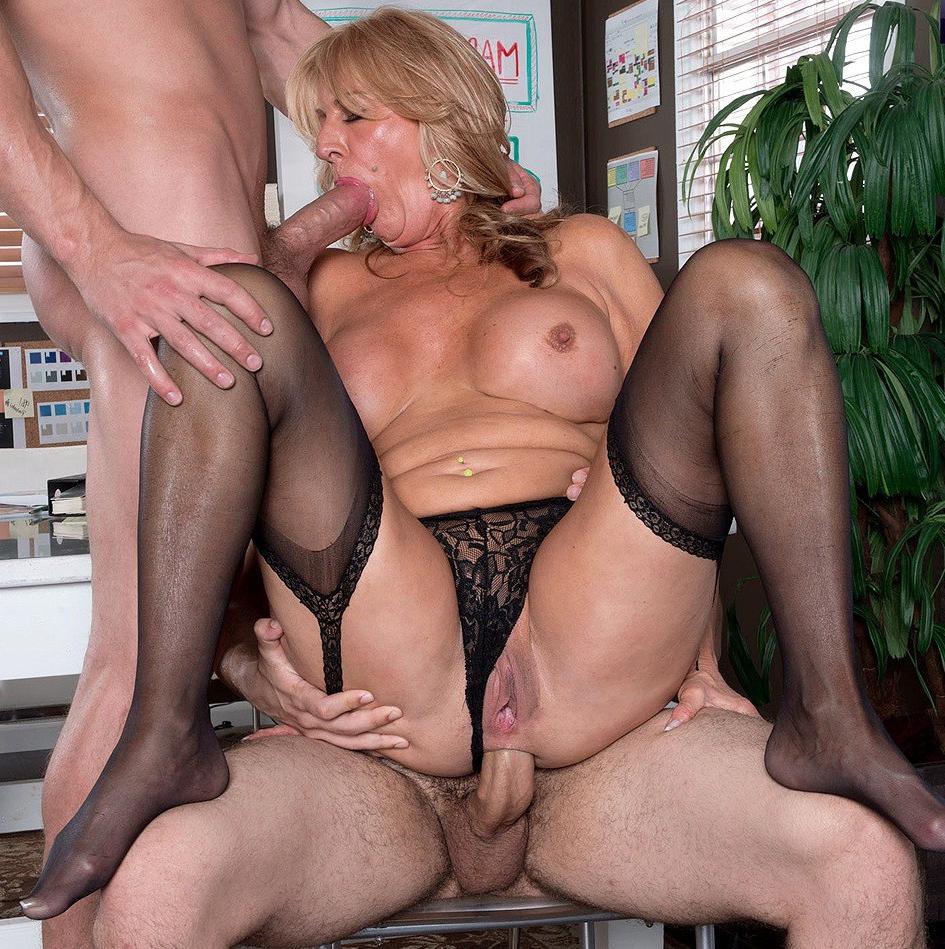 Hot wild nude