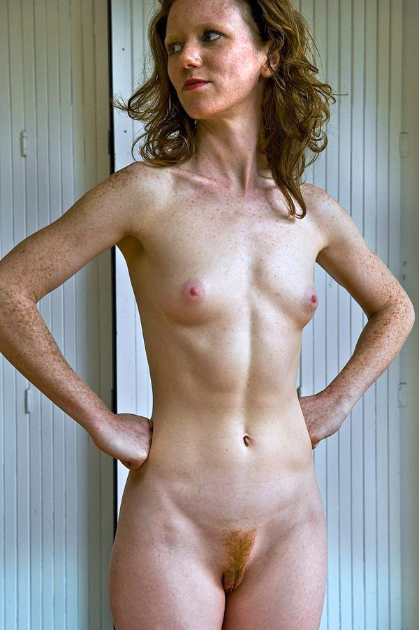 young amber valletta nude