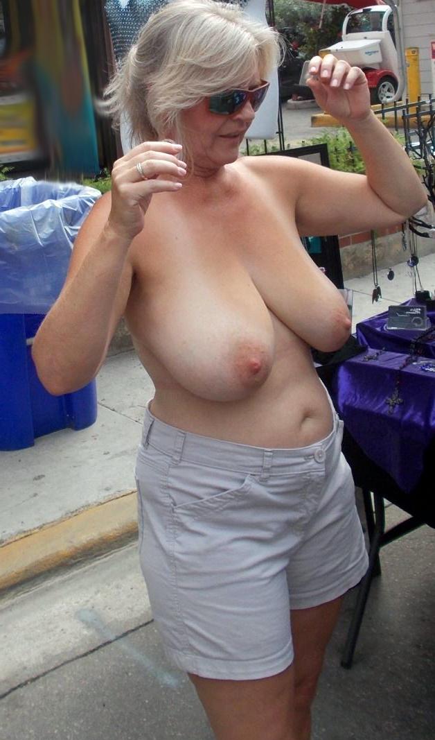 Homemade grandma porn