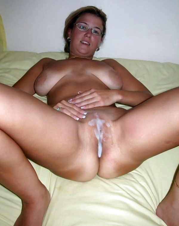 Pussy and boob porn
