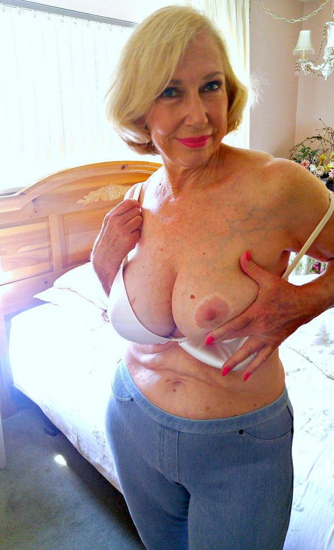 Old ladies nude sexy Best Mature